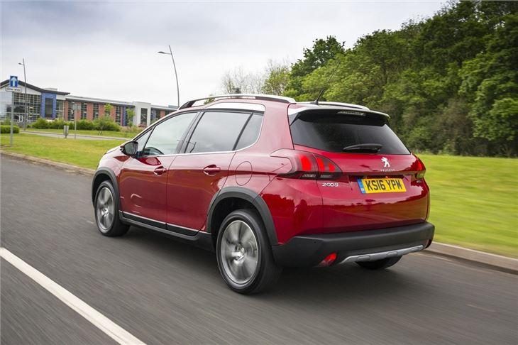 Peugeot 2008 2013 - Car Review | Honest John