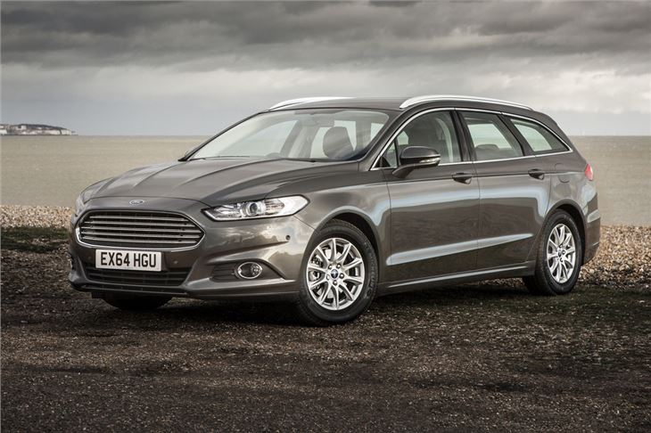 ford mondeo estate 2015 car review honest john. Black Bedroom Furniture Sets. Home Design Ideas
