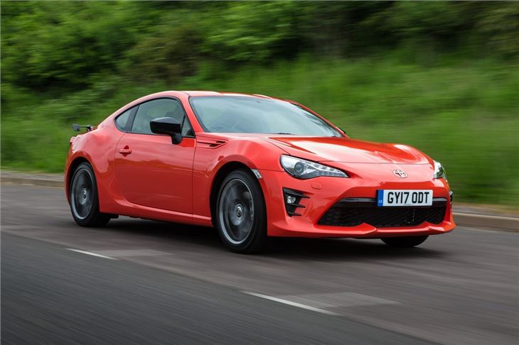 Toyota Gt86 2012 Car Review Honest John