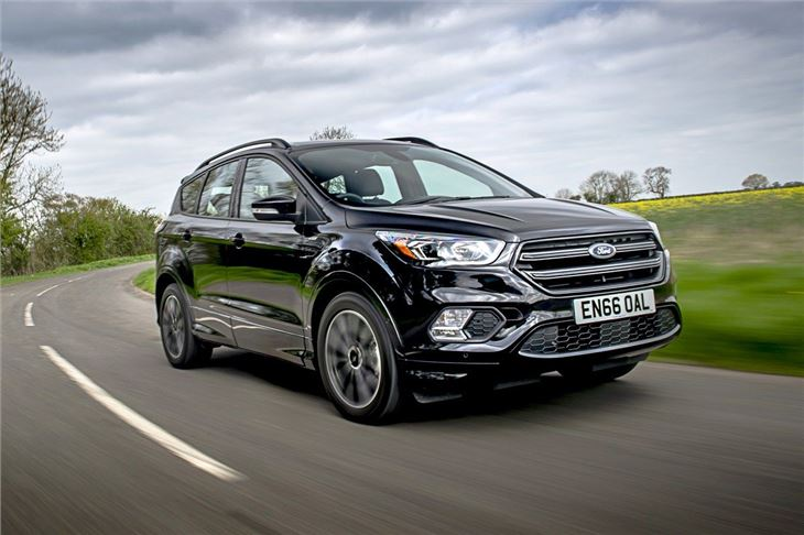 Cars 30k >> Ford Kuga 2013 - Car Review | Honest John