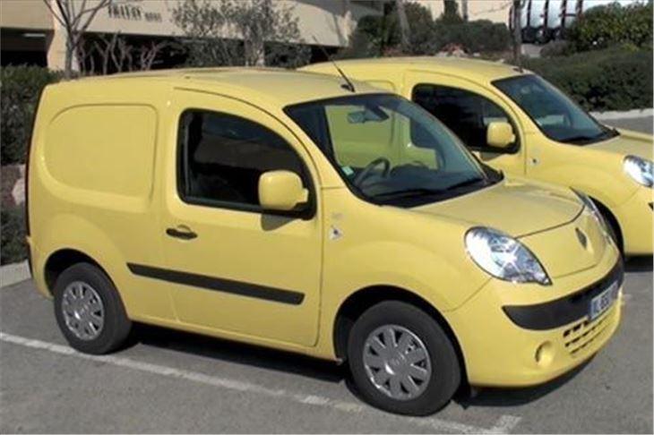 renault kangoo express maxi 2010 road test road tests. Black Bedroom Furniture Sets. Home Design Ideas