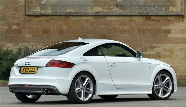 Audi Tt 2006 Car Review Honest John