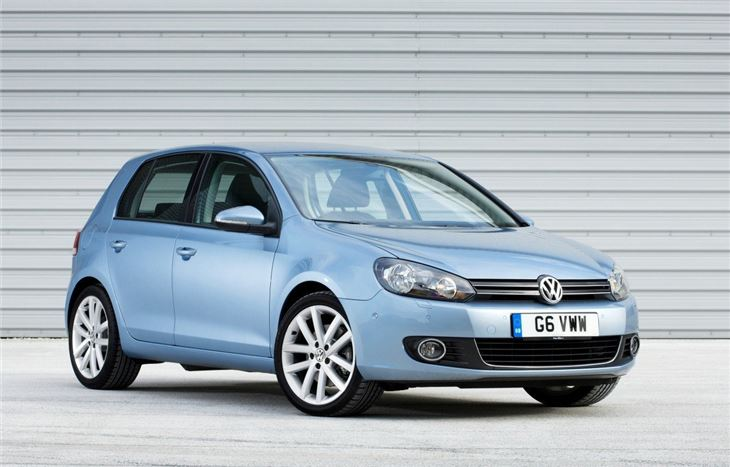 Vw Tdi Performance >> Volkswagen Golf VI 2009 - Car Review | Honest John