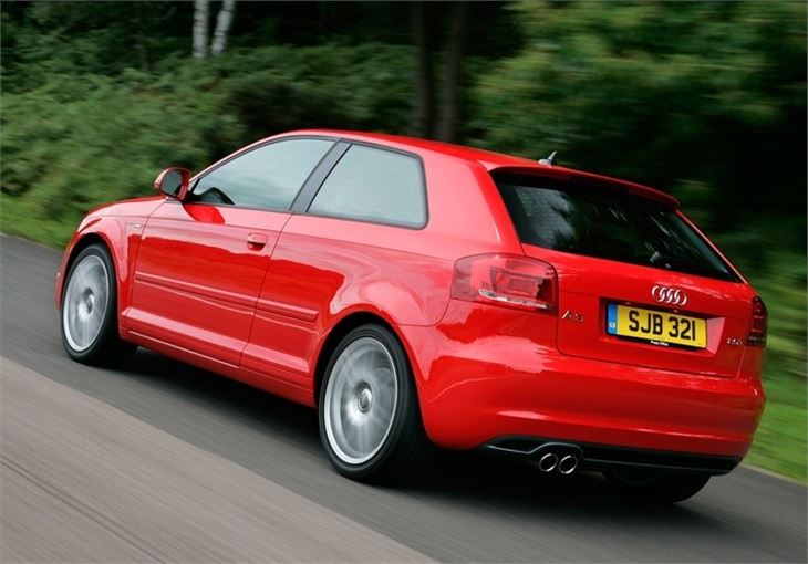 Audi A3 2008 - Car Review | Honest John