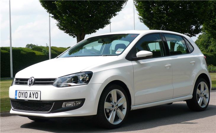 How Much Is Road Tax On Vw Polo Car