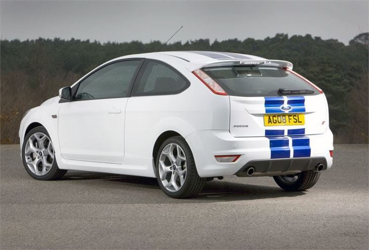 Best Ford Diesel Engine >> Ford Focus ST 2005 - Car Review | Honest John