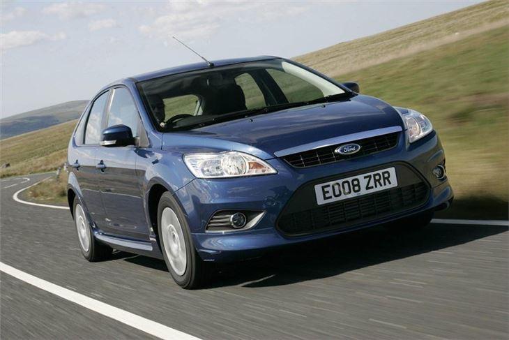 Ford Focus 2008 - Car Review | Honest John