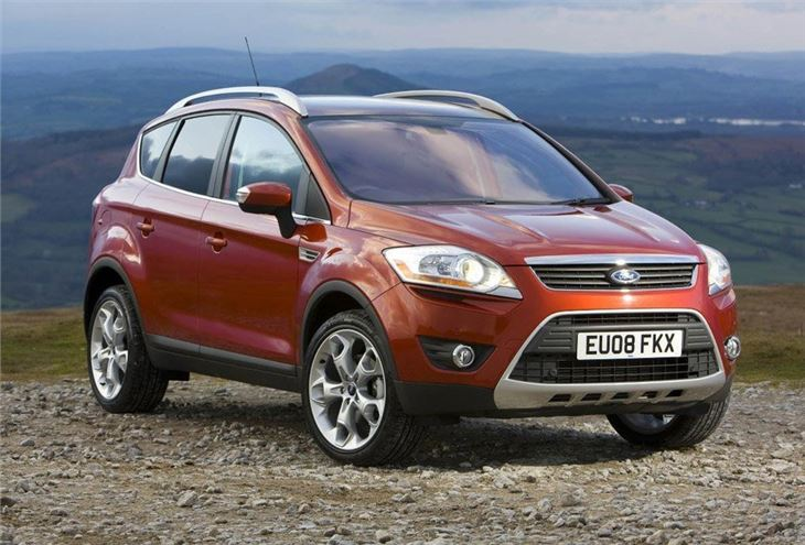 Image Result For Ford Kuga India Interior