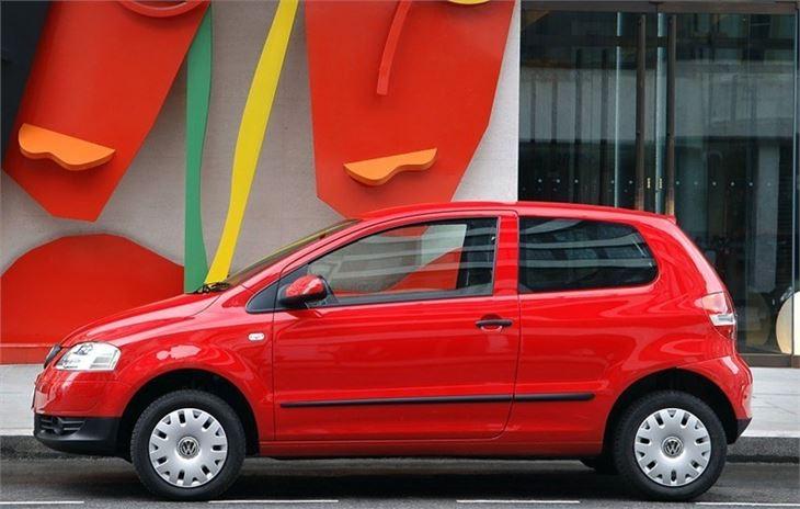 Local Car Insurance >> Volkswagen Fox 2006 - Car Review | Honest John