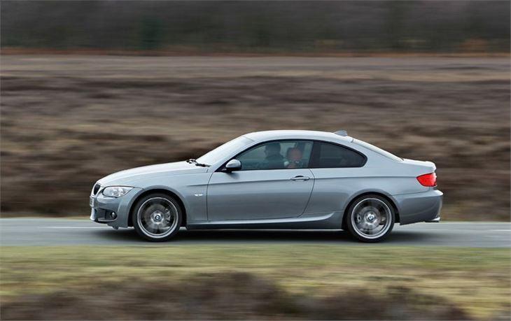 2011 BMW 328I >> BMW 3 Series Coupe 2006 - Car Review | Honest John