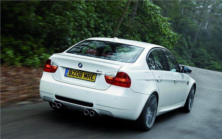 BMW M3 2007 - Car Review | Honest John