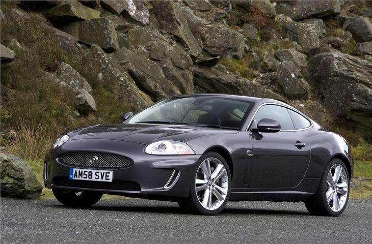 Cheap Cars For Sale >> Jaguar XK 2006 - Car Review | Honest John