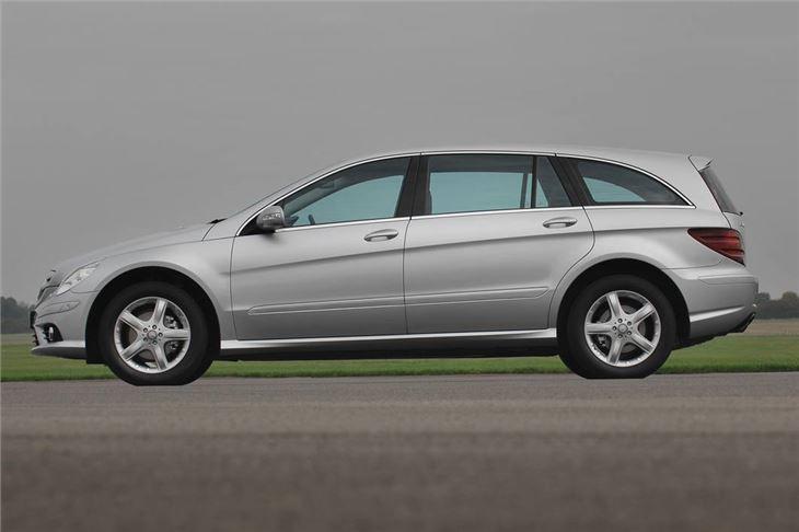 2014 Ford Focus Warranty >> Mercedes-Benz R-Class 2006 - Car Review | Honest John