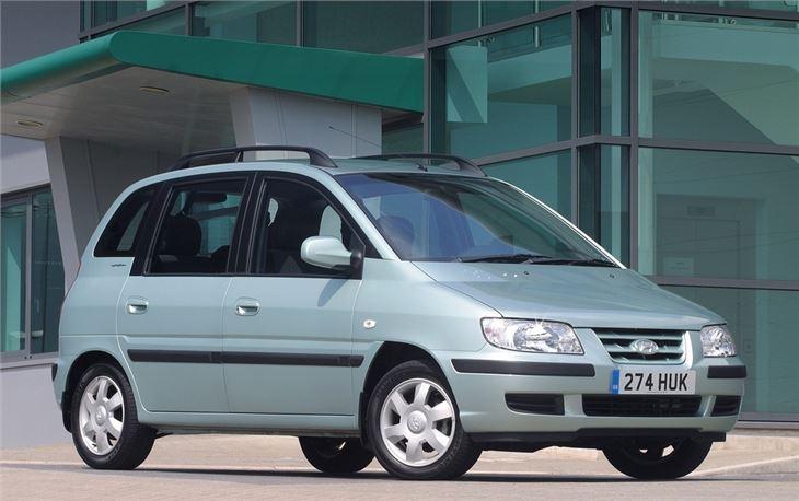 Cash For My Car >> Hyundai Matrix 2001 - Car Review | Honest John