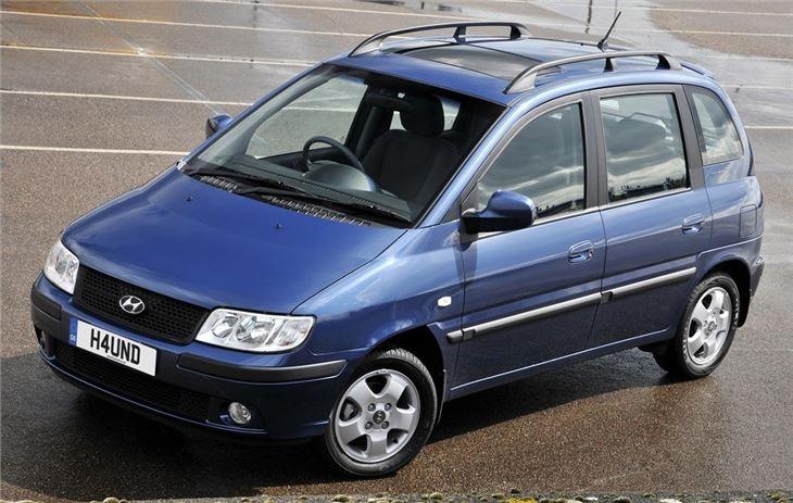 Hyundai Matrix 2001 - Car Review | Honest John