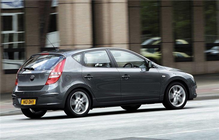 Five Star Hyundai >> Hyundai i30 2007 - Car Review | Honest John
