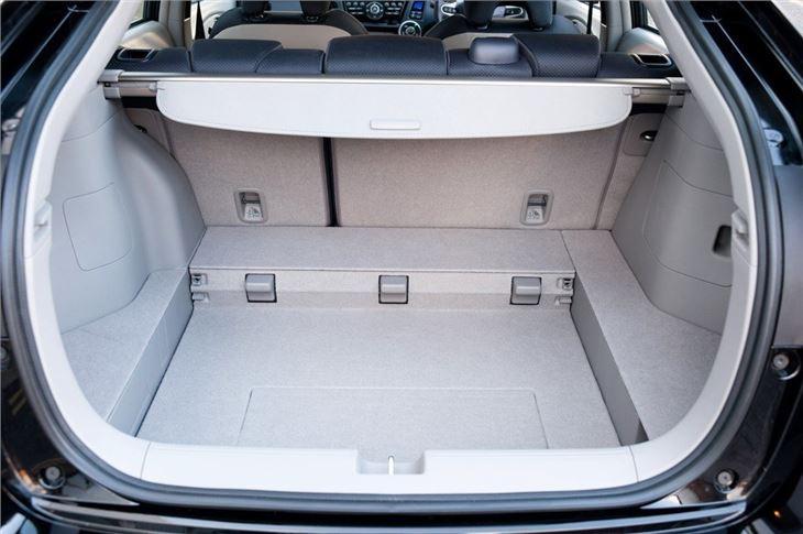 Honda Insight 2009 Car Review Honest John