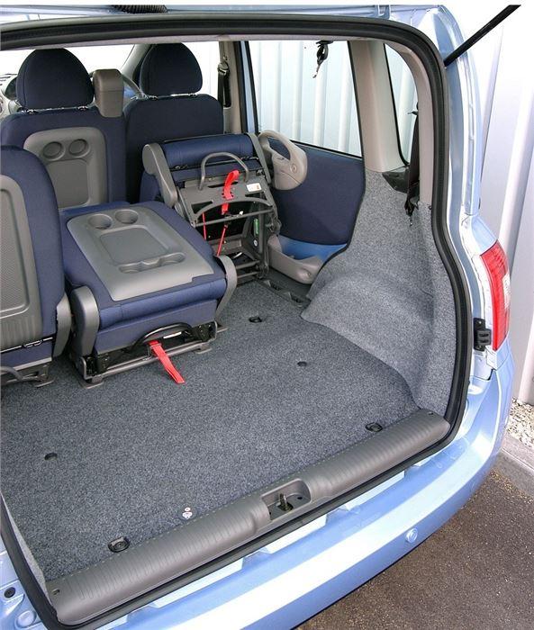 2014 Ford Focus Mpg >> FIAT Multipla 2004 - Car Review   Honest John