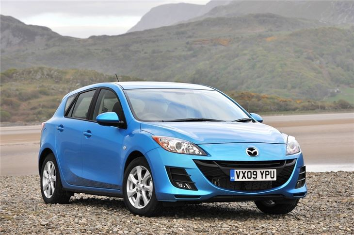 Mazda 3 2009 Car Review Honest John