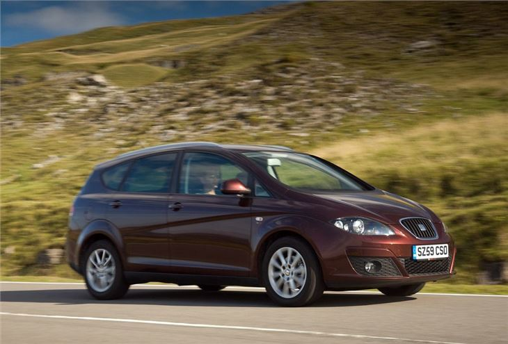 seat altea xl 2007 car review honest