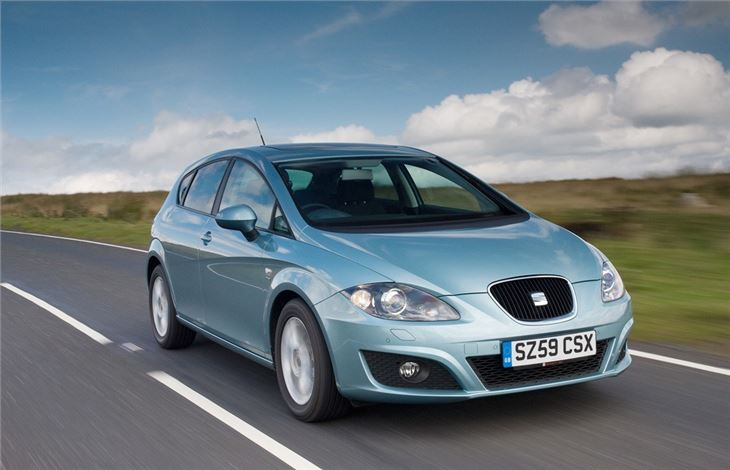 Seat Leon 2005 Car Review Honest John