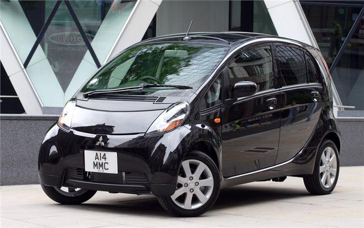 Car Repair Insurance >> Mitsubishi i 2007 - Car Review | Honest John