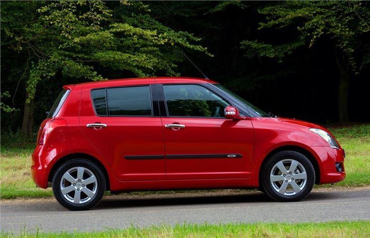 Suzuki Swift Sz Car Tax