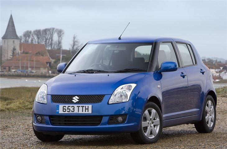 Suzuki Swift Owners Club Uk