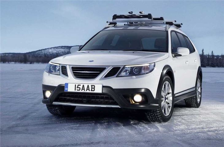 SAAB 9-3 X 2009 - Car Review | Honest John