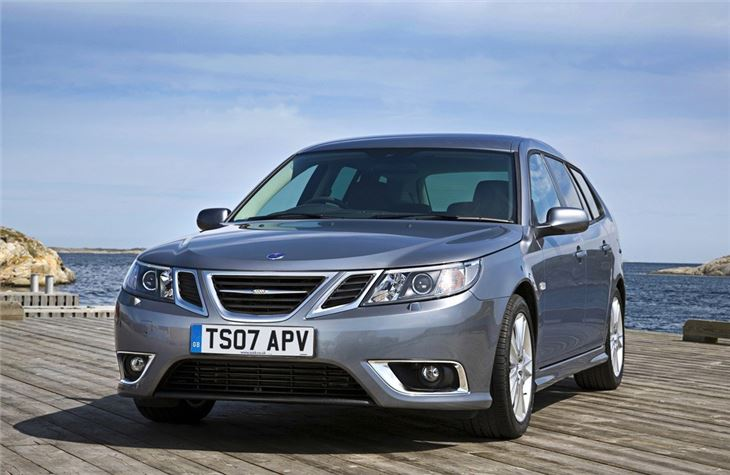 Oil Change Deals >> SAAB 9-3 Sportwagon 2005 - Car Review | Honest John
