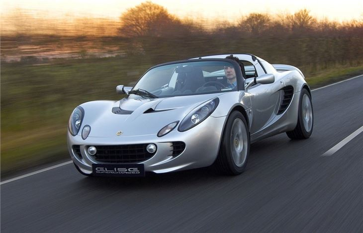 Lotus Elise 2000 Car Review Honest John