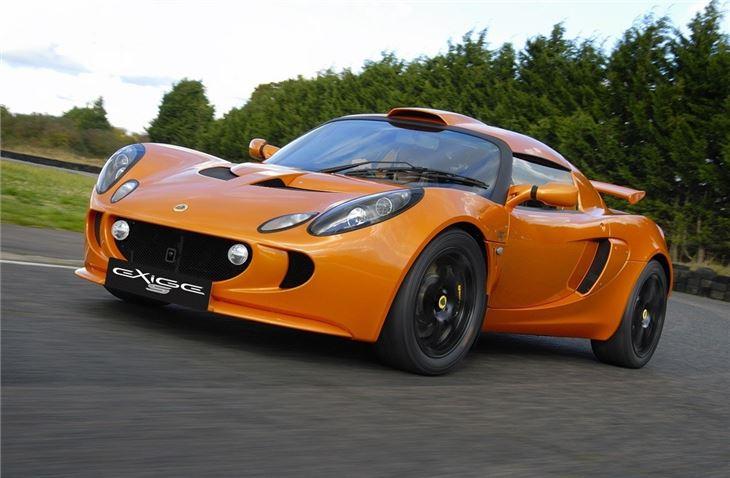 Lotus Elise 0 60 >> Lotus Exige 2004 - Car Review   Honest John