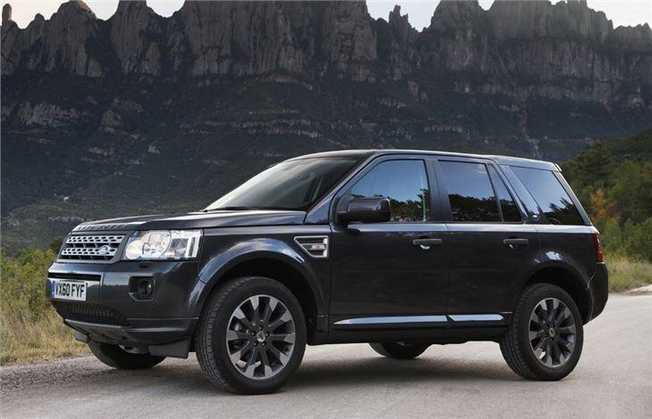 New Land Rover Discovery >> Land Rover Freelander 2 2006 - Car Review | Honest John