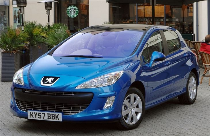 Peugeot 308 2007 Car Review Honest John