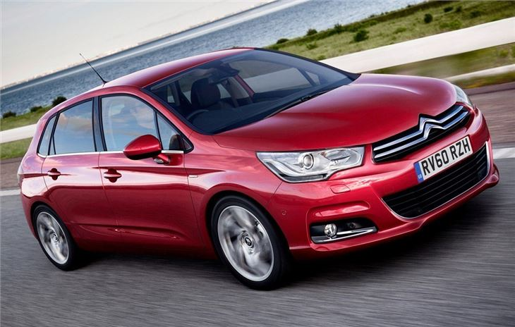 Citroen C4 2011 - Car Review | Honest John