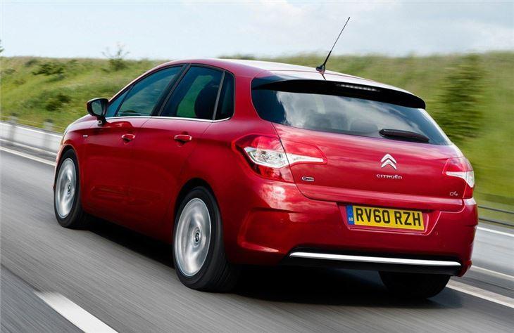 Ford Focus Transmission >> Citroen C4 2011 - Car Review | Honest John