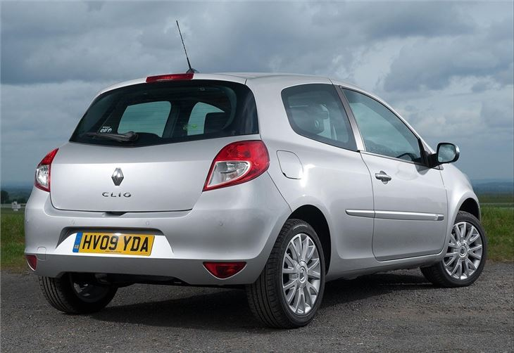Car Repair Insurance >> Renault Clio III 2009 - Car Review | Honest John