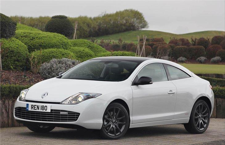 2013 Bmw X5 For Sale >> Renault Laguna Coupe 2009 - Car Review | Honest John