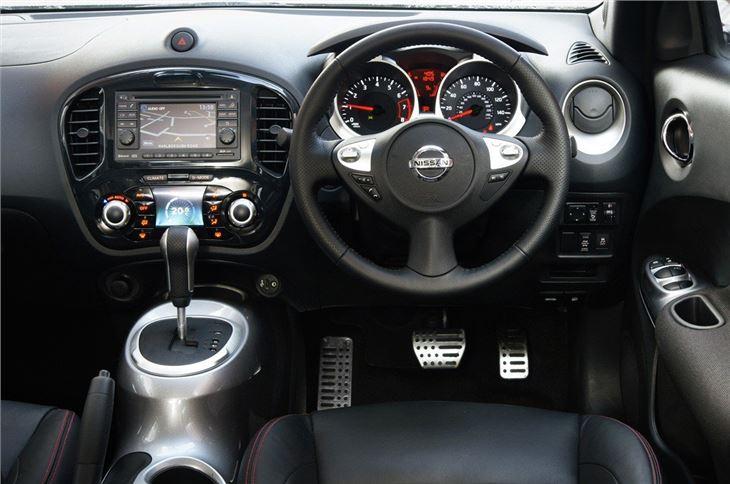Nissan Juke 2010 - Car Review | Honest John