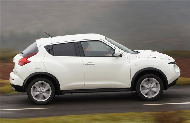 Nissan Cvt Transmission Problems >> Nissan Juke 2010 - Car Review | Honest John