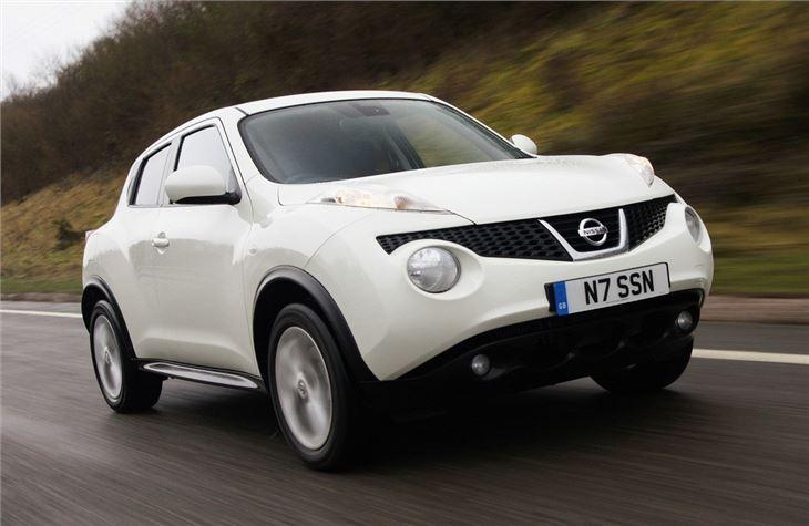 2016 Nissan Juke >> Nissan Juke 2010 - Car Review | Honest John