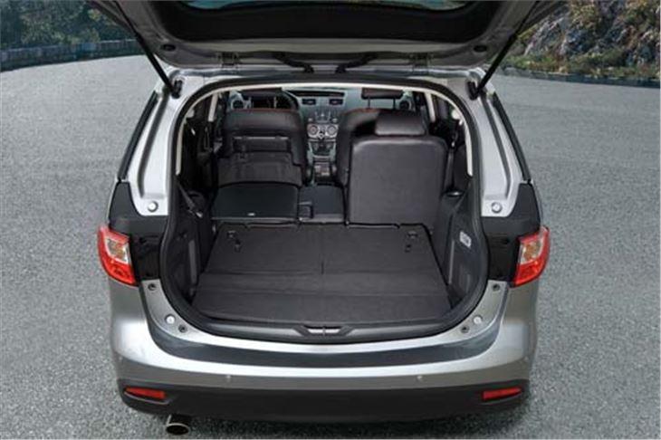 Best Ford Diesel Engine >> Mazda 5 1.6 diesel 2011 Road Test | Road Tests | Honest John