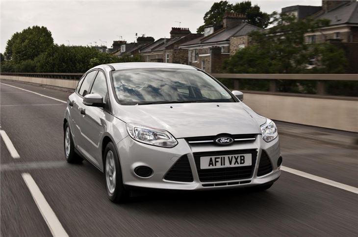 2012 Ford Focus Review >> Ford Focus 2011 - Car Review   Honest John