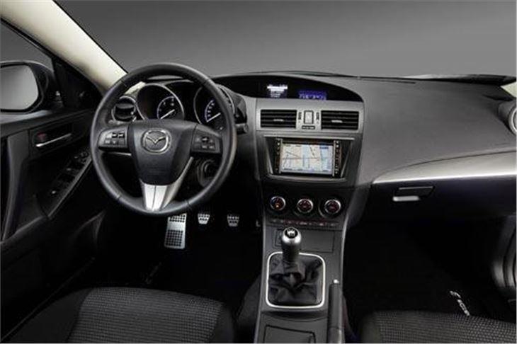 Mazda 3 Forum >> Mazda 3 2012 Facelift Road Test | Road Tests | Honest John
