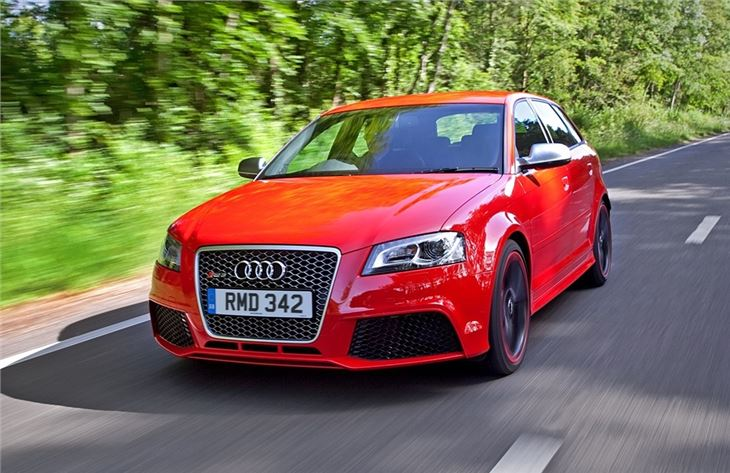 Audi Rs3 2011 Car Review Honest John