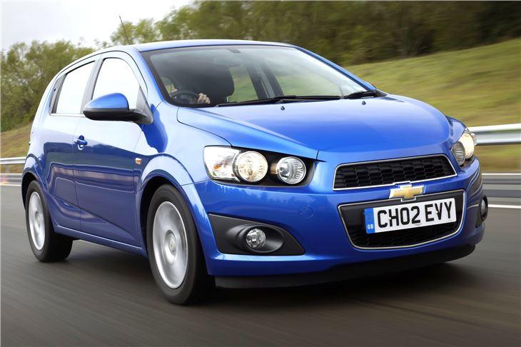 Chevrolet Latest Models >> Chevrolet Aveo 1.2 LT 2012 Road Test | Road Tests | Honest ...