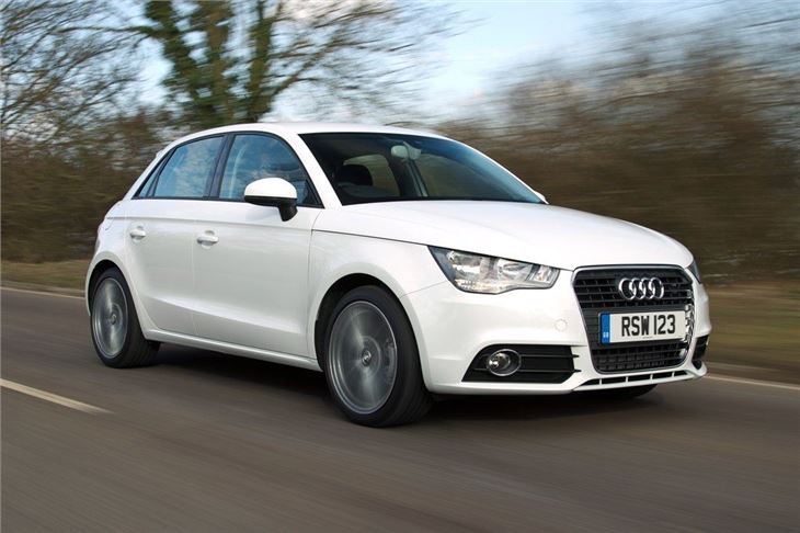 Audi A1 Sportback 2012 - Car Review | Honest John