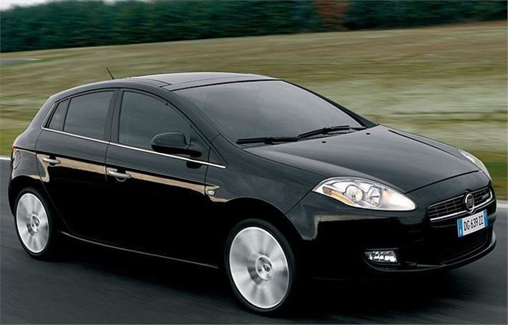 fiat bravo 1 4 t jet 150 2008 road test road tests honest john. Black Bedroom Furniture Sets. Home Design Ideas