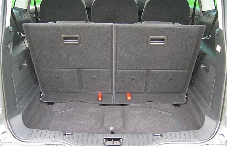 Fuel Cost Calculator >> Ford S-Max 2006 Road Test | Road Tests | Honest John