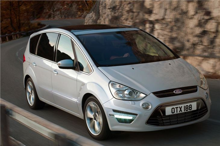 Ford S Max 2010 Road Test Road Tests Honest John